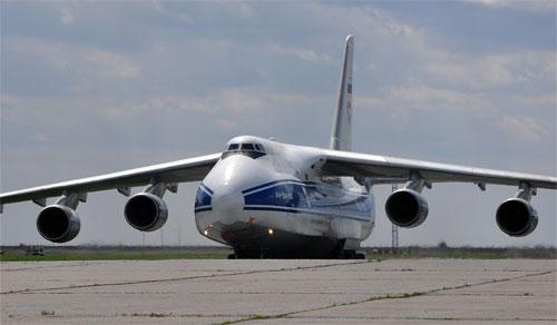 """""""Антонов"""" - настоящий гигант международного авиакосмического сектора и символ высокого потенциала Украины, - Пайетт - Цензор.НЕТ 8053"""