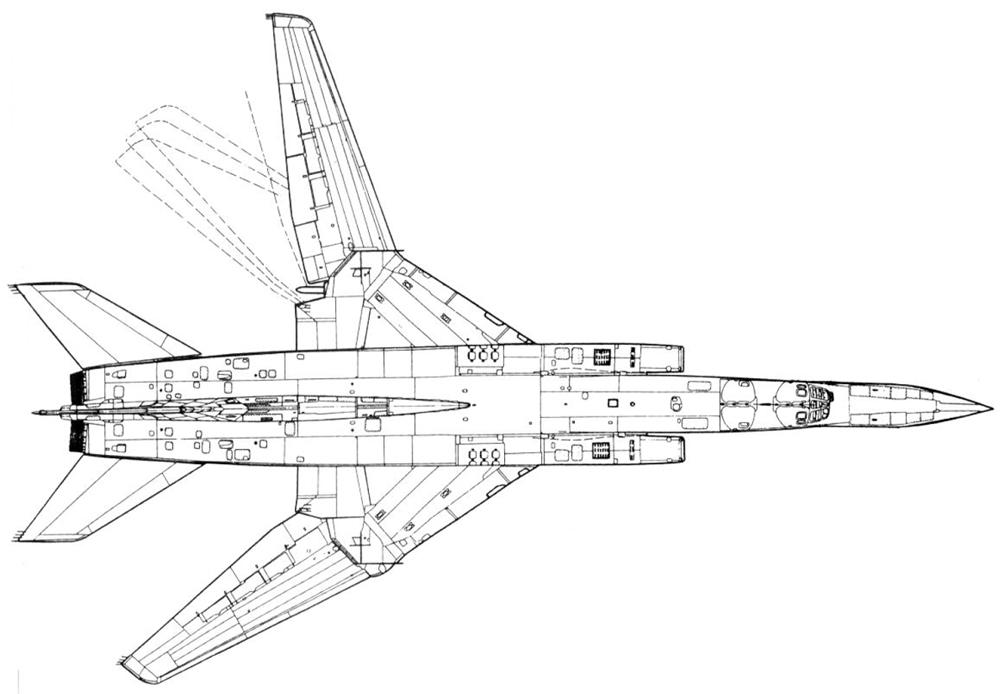 самолета для увеличения
