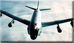 Самолет-разведчик RС-135