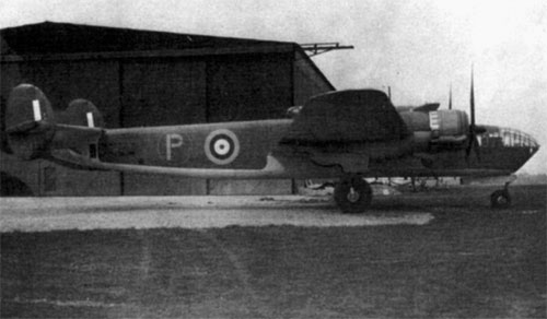 Armstrong Whitworth A.W.41