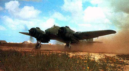 Beaufighter Mk.I