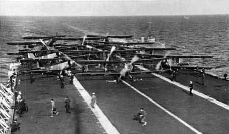 Fairey Seals