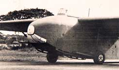 General Aircraft Hamilcar