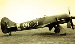 Hawker, Tempest II