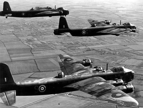 Short Stirling 2