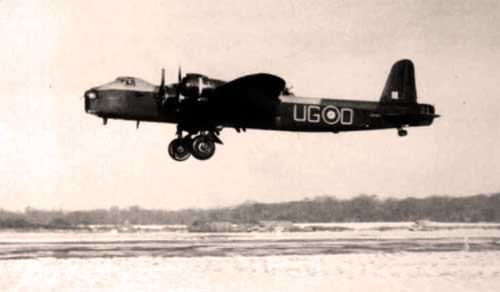 Short Stirling 5