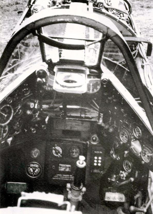 Caudron CR.714 Cyclone
