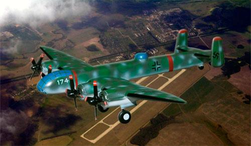 Junkers Ju 488