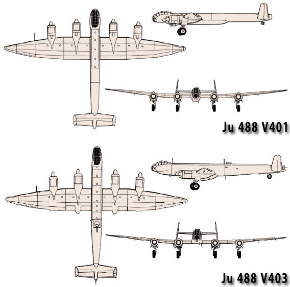 Junkers Ju 390  Military Wiki  FANDOM powered by Wikia
