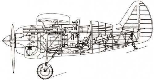 постройку самолета.