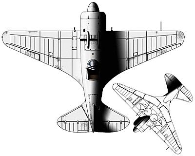и 180 самолет