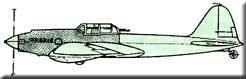 Эволюция опытных бомбардировщиков
