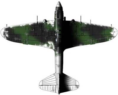 Ил-2 1941 г.