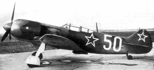La-7 - Eduard - 1/48 - PM Bojkov - Page 2 La-7_12