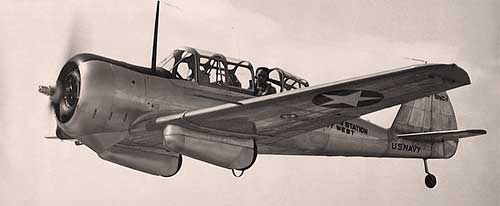 Curtiss SNC-1 Falcon